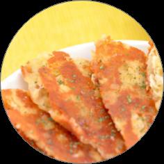 焼きチーズデニッシュ