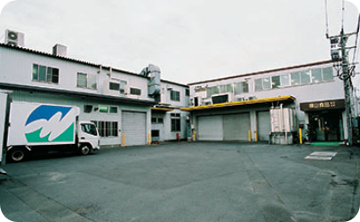 仙台支店・工場